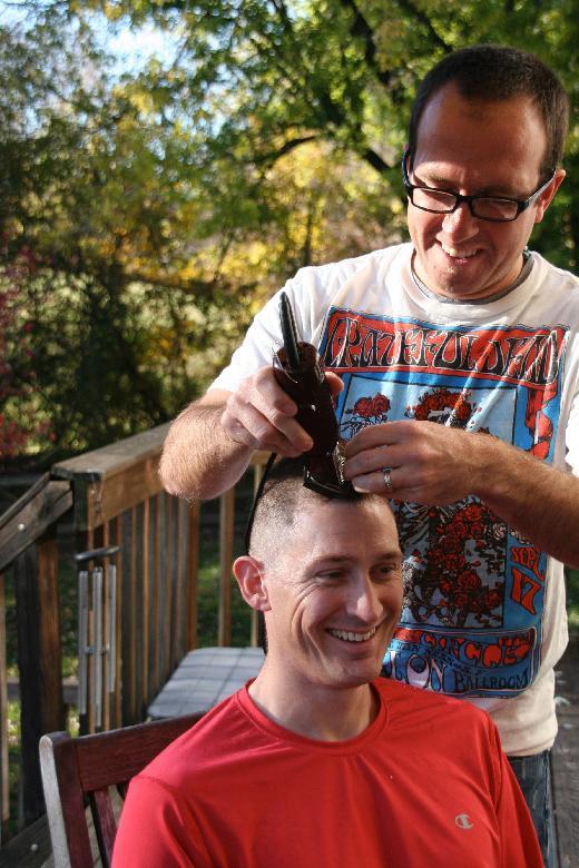 Fabulous My Fundraising Page Short Hairstyles Gunalazisus