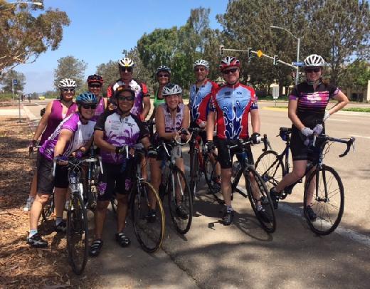 Team In Training Asti Tour De Vine